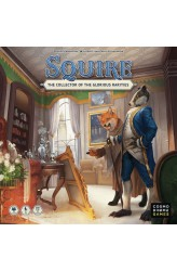 Squire: The Collector of the Glorious Rarities (schade)