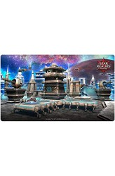 Star Realms Playmat: Ion Station