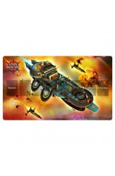 Star Realms Playmat: Light Cruiser