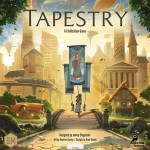 Preorder - Tapestry [NL] [verwacht november 2019]