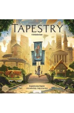 Preorder - Tapestry [EN] [verwacht november 2019]