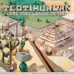 Teotihuacan: Late Preclassic Period (NL)