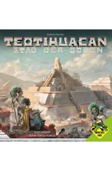 Preorder - Teotihuacan: Stad der Goden [verwacht Q2 2019]