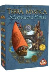 Terra Mystica: Scheepvaart en Handel
