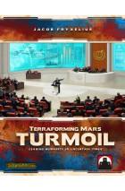 Preorder - Terraforming Mars: Turmoil [NL] [Kickstarter versie] [verwacht November 2019]