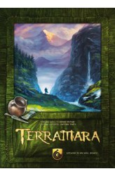 Preorder - Terramara (verwacht november 2019)