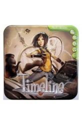 Time Line 2 - Multi-thema