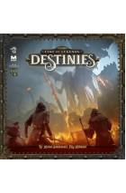Destinies (retail versie)