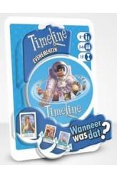 Time Line - Evenementen