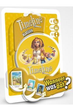 Time Line - Klassiek
