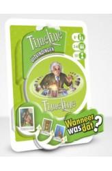 Time Line - Uitvindingen
