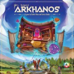 Preorder - The Towers of Arkhanos (verwacht augustus 2019)