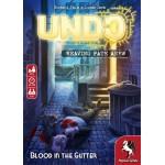Undo: Blood in the Gutter