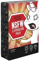 Unstable Unicorns: NSFW Pack