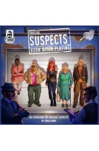 Unusual Suspects: Burn After Playing