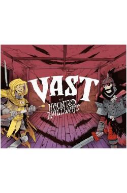 Vast: Haunted Hallways