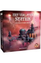 Het Verlaten Station (+promo)