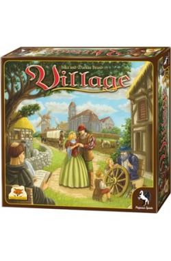 Village (Het Dorp)