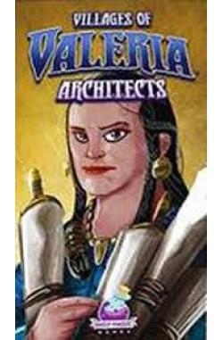 Villages of Valeria: Architects
