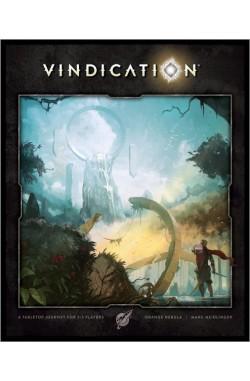 Preorder - Vindication [Kickstarter Green Tier] [verwacht oktober 2019]