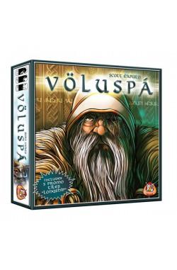 Völuspá (2016 edition)