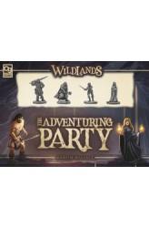 Wildlands: The Adventuring Party