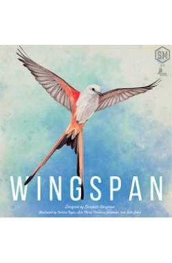 Preorder - Wingspan (EN) - verwacht maart 2019