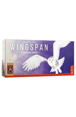 Wingspan: Europa (NL)