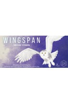 Wingspan: European Expansion (EN)