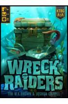 Wreck Raiders