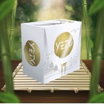 Yedo: Deluxe Master Set (Shogun Kickstarter Version)