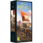 7 Wonders (Second Edition): Armada