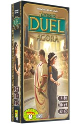 7 Wonders Duel: Agora (EN)