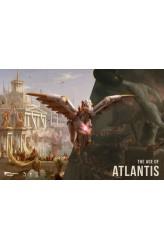 Preorder - The Age of Atlantis [Kickstarter Versie] [verwacht juni 2021]