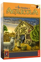 Agricola (Expert Edition)