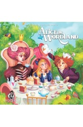 Alice in Woordland (NL)
