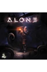 Alone [Kickstarter Versie]
