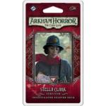 Arkham Horror: The Card Game – Stella Clark: Investigator Starter Deck