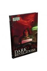 Arkham Horror Novella: Dark Revelations
