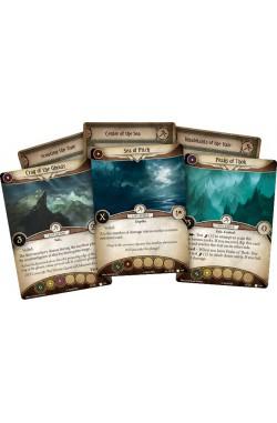 Arkham Horror: The Card Game – Point of No Return: Mythos Pack
