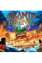 Preorder - Atlantis Rising (Second Edition) (reprint verwacht november 2020)