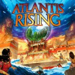 Preorder - Atlantis Rising (Second Edition) (reprint verwacht april 2021)