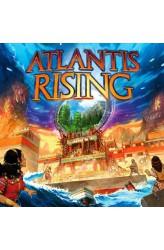 Preorder - Atlantis Rising (Second Edition) (reprint verwacht november 2020)
