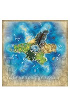 Atlantis Rising: Playmat