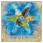 Preorder - Atlantis Rising: Playmat (reprint verwacht november 2020)
