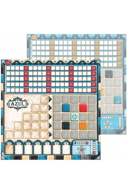 Azul: Crystal Mosaic [EN]
