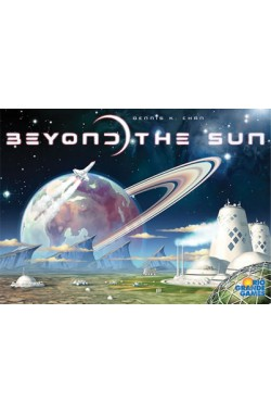 Preorder - Beyond The Sun (verwacht december 2020)