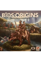 Bios: Origins (Second Edition)