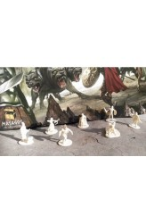 Cyclades: Hades - 7 miniatures