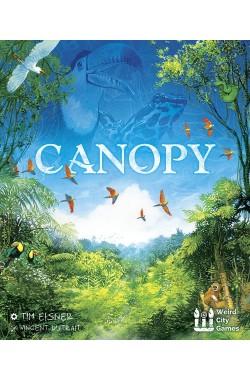 Preorder - Canopy [Kickstarter Deluxe Edition] [verwacht juni 2021]